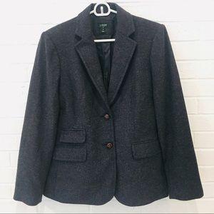 J. Crew Jackets & Coats - J.Crew Wool Hacking Jacket Blazer